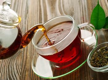 Пить чай во сне. Чаепитие в ночных грезах