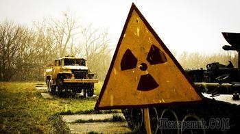 Что будет, если на Земле исчезнет радиация