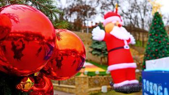 Рождественский Оргеев