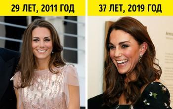 14 хитростей по уходу за собой, которыми пользуются герцогини Кейт и Меган