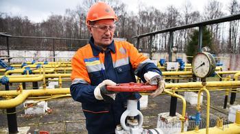 Полупустые хранилища: чем грозит Европе решение «Газпрома» по украинскому транзиту