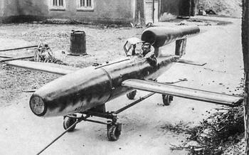 Супероружие Рейха, которое могло изменить историю