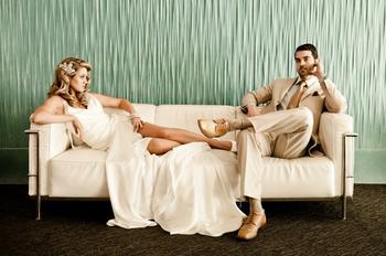 К чему снится свадьба?