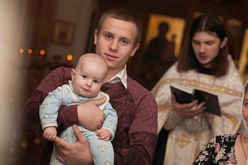 Обязанности крестных