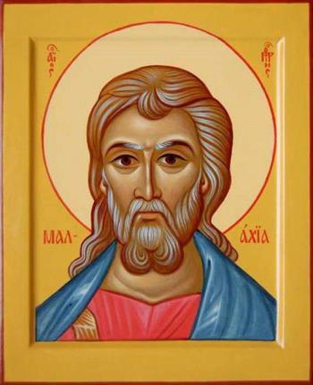 Пророк Малахия: история, молитва и интересные факты