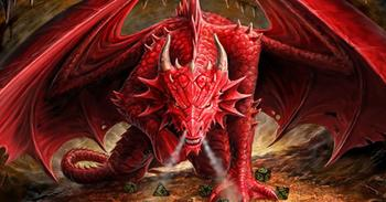 Гороскоп для дракона на 2018 год по знакам зодиака
