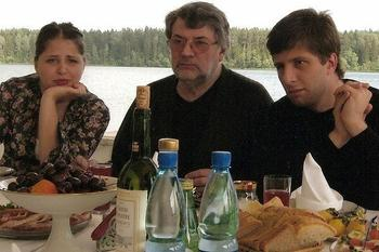 Как сложилась судьба детей известных советских актеров?