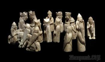 Потрясающие артефакты из кости, тайны которых пока не разгаданы