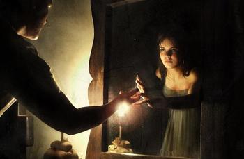 Любителям селфи: стало известно, почему опасно фотографироваться в зеркале