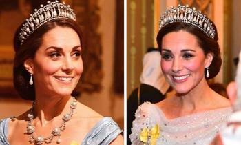 Новая королева: какой будет жизнь Кейт Миддлтон, когда принц Уильям станет королем