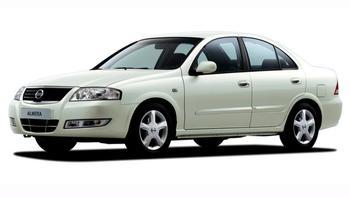 Выбираем подержанный Nissan Almera Classic