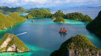 15 райских стран, жить в которых дешевле, чем у вас дома