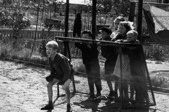 Советское детство без гаджетов