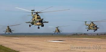 Летающие «Терминаторы» научатся уходить от ракет противника