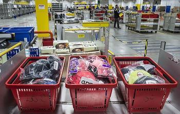 ФТС предложила ввести пошлину на любые интернет-покупки
