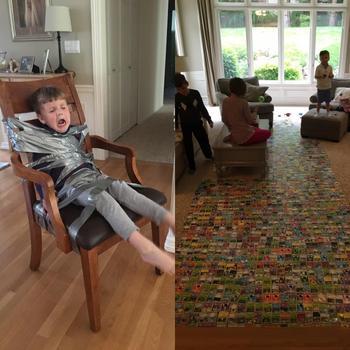 22 веселых доказательства того, что иметь брата или сестру — безмерное счастье