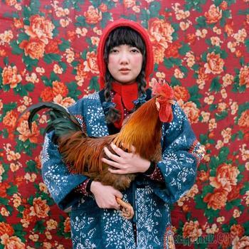 Победители и финалисты международного фотоконкурса LensCulture Portrait Awards