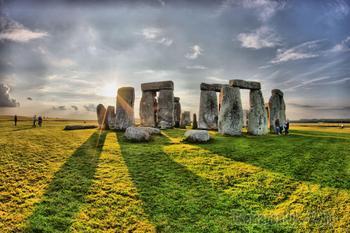 15 малоизвестных фактов о Стоунхендже - каменной загадке Европы