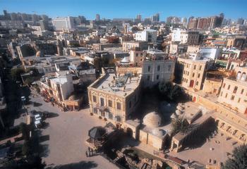 Туризм в Азербайджане: обзор приоритетных направлений, фото, отзывы