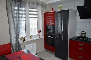 Кухня: недорогой вариант перепланировки и отделки