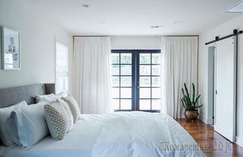 Как обустроить идеальную спальню: реальный пример