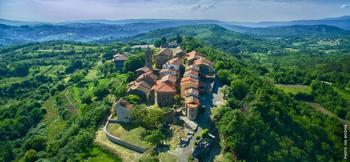 Гид по самым необычным достопримечательностям Хорватии