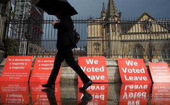 Brexit или новый референдум: что выберет Британия