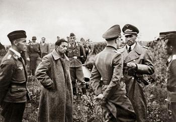 «Иди и воюй»: как сложилась судьба детей Сталина, Муссолини и Франко