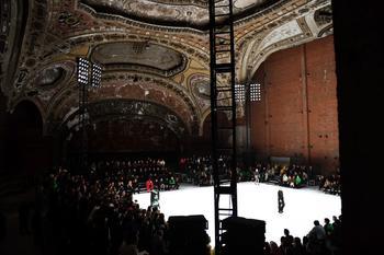 5 фактов о шоу Bottega Veneta весна-лето 2022 в Детройте