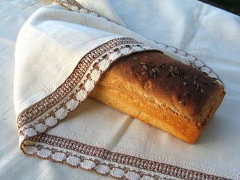 7 советов о правильном хранении хлеба без использования морозильной камеры