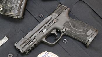 5 моделей пистолетов, которые пользовались наибольшим спросом в минувшем году