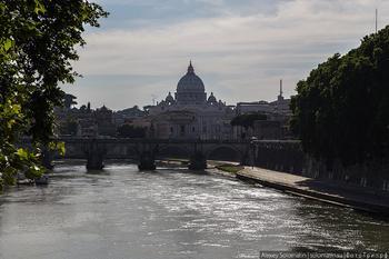 Ватикан и Собор Святого Петра