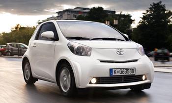 7 маленьких серийных автомобилей, которые станут идеальным выбором для города