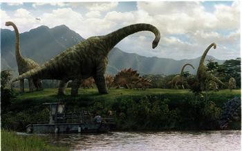 Возможно ли воскресить динозавров, как в «Мире юрского периода», с точки зрения науки