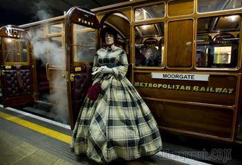 Железная дорога - 42 фотографии со всего мира