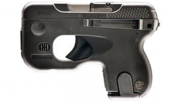 "Пистолеты ""Таурус"" (Taurus): технические характеристики и фото"