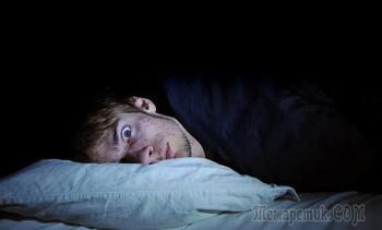 9 вещей, которые врачи настоятельно просят не делать, чтобы не иметь проблем с засыпанием