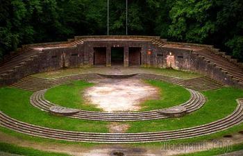 Как Третий Рейх копировал театральную культуру древних греков: Тайны нацистских амфитеатров