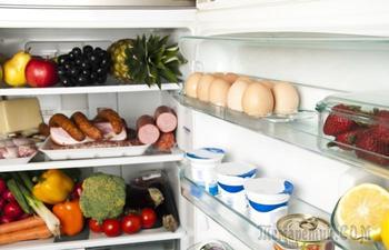 7 продуктов питания, которые нужно немедленно вытащить из холодильника