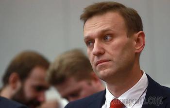 ФСИН заявила о намерении задержать Навального