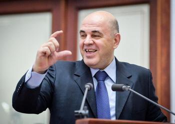 Мишустин рассказал о мерах правительства по борьбе с бедностью