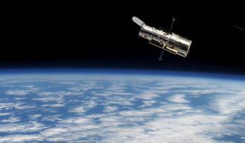 Секретный проект СССР в космосе