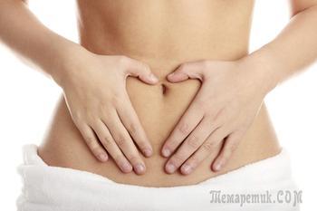 Как уменьшить растянутый желудок: симптомы, способы сократить объем
