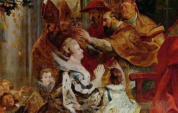Тайны Марии Медичи: правда и ложь на полотнах Рубенса