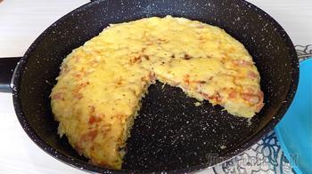 Рецепт быстрого завтрака для всей семьи