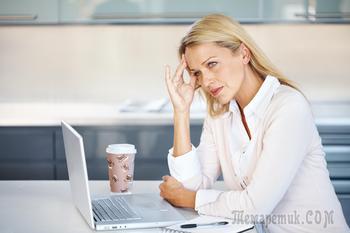 Симптомы и признаки недостатка железа в организме женщин