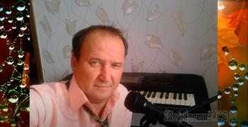 Супер хит -ВЕЛИКОДУШНАЯ МОЯ -на стихи Людмилы Кичигиной..