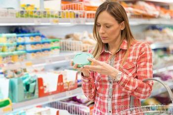 Как по этикетке определить, что в продукте есть пальмовое масло