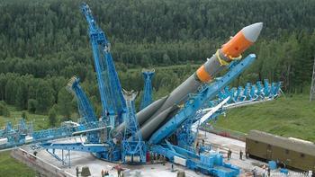 Российский спутник обнаружения баллистических ракет сгорел в атмосфере