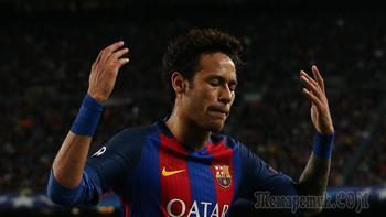 ФИФА оправдала Неймара